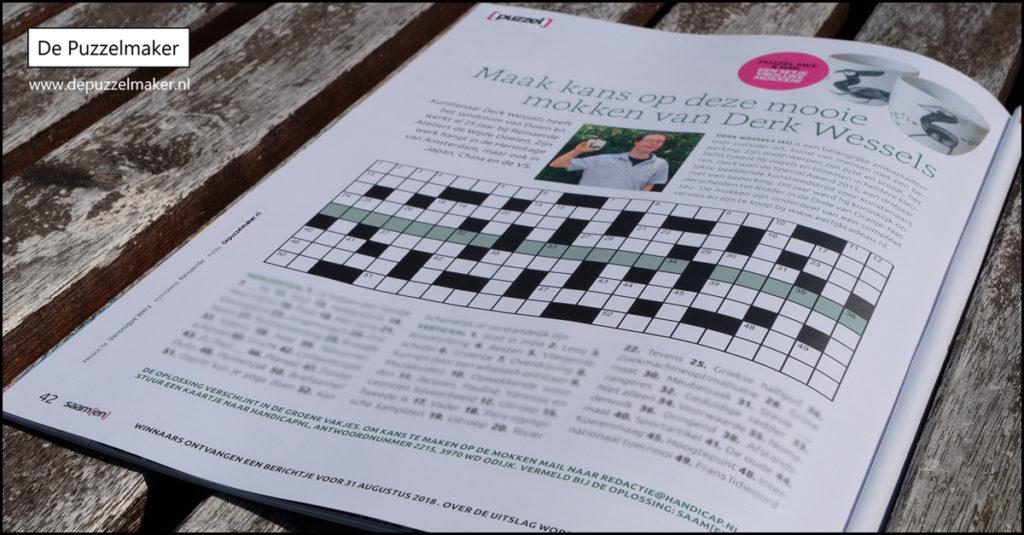 Een puzzel voor Handicap[NL]